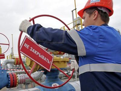 """""""Газпром"""" готовится к большим переменам в Европе"""