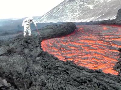 """Камчатские вулканы оказались """"под колпаком"""""""