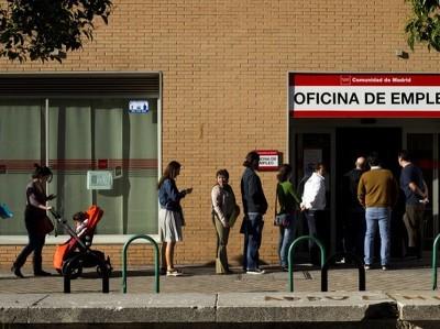 Безработица в Испании достигла минимума с 2011 г.