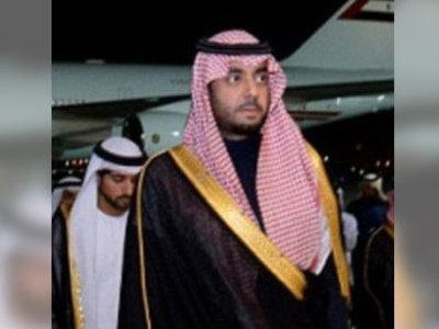 Монаршья дурь Саудовской Аравии