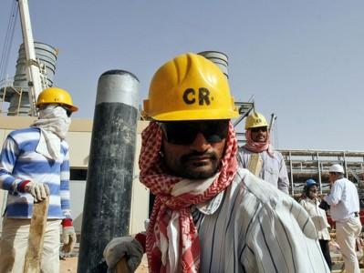 Саудовская Аравия может отменить топливные субсидии