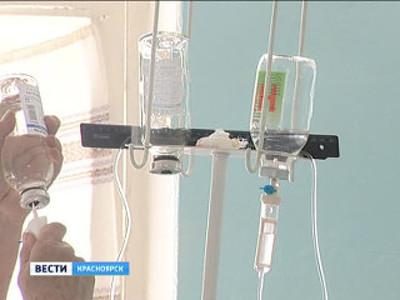 Число жертв поддельного алкоголя в Красноярске увеличилось до шести