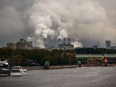 Спасти природу: компании России призвали сократить выбросы парниковых газов