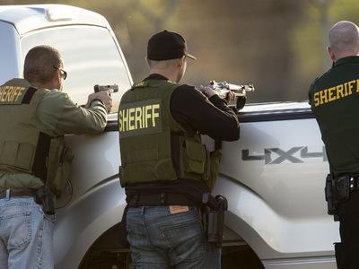 Из-за стрельбы в Калифорнии США пересмотрят стратегию борьбы с террористами