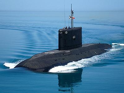 база подводных лодок в новороссийске