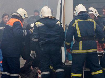 Взрыв в девятиэтажке: опознана четвертая жертва