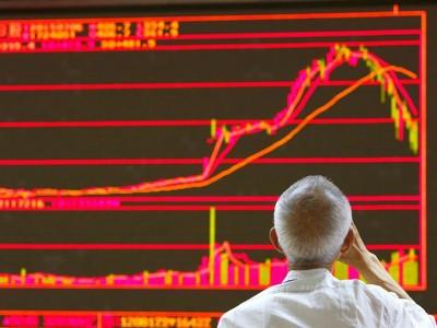 Китайский рынок вспоминает события августа