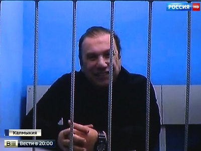 Наполеоновские планы: шурин Лужкова вышел из тюрьмы и готовит мемуары
