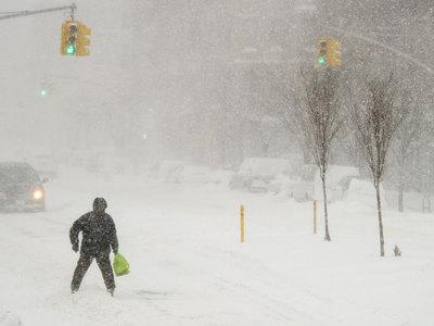 Непогода в США: погибли уже 28 человек