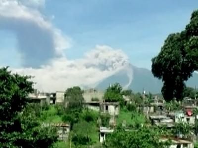 Катастрофа вертолета в Гватемале: погибли пятеро военных