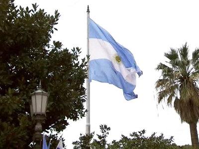 Аргентина призвала Великобританию к переговорам по спорным территориям