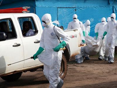 Смерть из джунглей: Эбола пришла в Сенегал