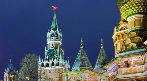 Кремль: отмена режима свободной торговли с Украиной связана с защитой интересов России