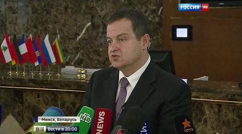 ОБСЕ: договоренности Киева с ДНР и ЛНР должны привести к миру