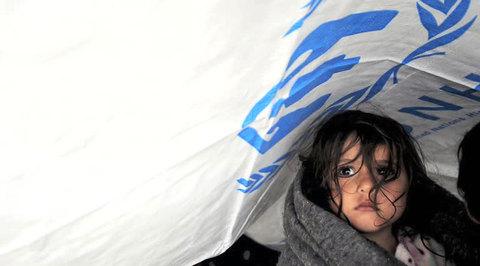 ООН получит 1,8 миллиарда долларов на помощь беженцам