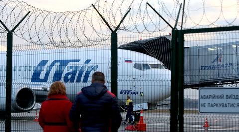 Киев готов к переговорам с Москвой по авиасообщению, но без ультиматумов