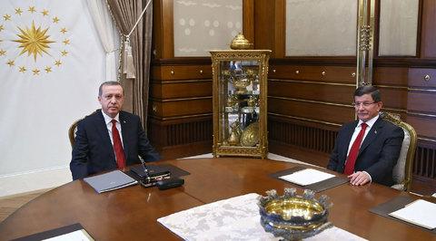 Эрдоган: ВВС не знали, что сбивают российский самолет