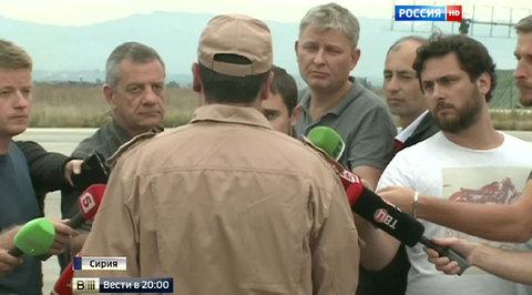 Как сбили российский Су-24: рассказ штурмана самолета