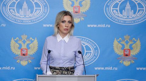 МИД РФ: контактная группа по Украине поддержала новогоднее перемирие