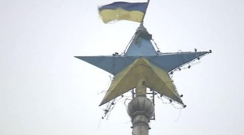 Украинские регионы выступили за самоуправление