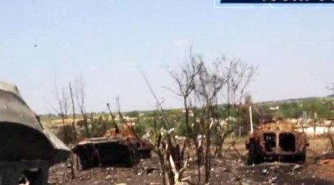 Разрушенный ВСУ мемориал Саур-Могила будет восстановлен