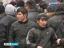 Сверхдержава: В Москве таджики украли километр кабеля