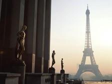 Франция попадет под санкции вместо России
