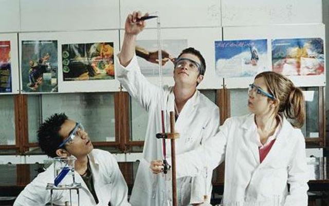 Учёные из институтов Российской академии наук представили впечатляющие результаты своих исследований (фото ФАНО).