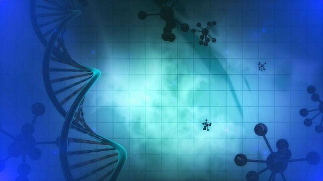ДНК может стать основой электронных схем будущего (иллюстрация Pixabay).