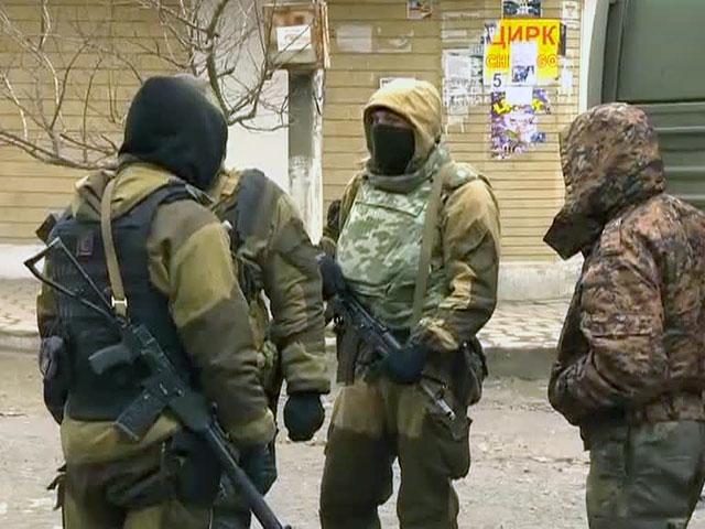 Спецназ ликвидировал главаря хасавюртовской банды
