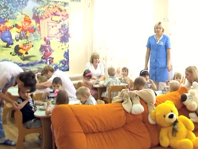 взмахнул усыновление детей из юго-востока украины еще