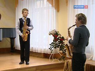 Новости культуры. Эфир от 27.11.2015 (10:00)