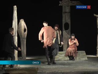 Новости культуры. Эфир от 01.12.2015 (15:00)