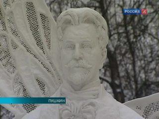 Новости культуры. Эфир от 05.02.2016 (23:30)