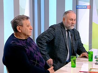Наблюдатель. Надежда Михайлова, Георгий Гупало и БорисГрачевский. Эфир от 27.04.2016
