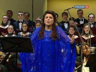 Новости культуры. Эфир от 28.04.2016 (10:00)