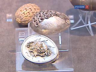 Новости культуры. Эфир от 29.04.2016 (15:00)