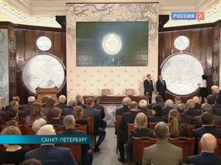 Новости культуры. Эфир от 29.04.2016 (19:30)