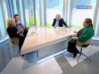 Наблюдатель. Лариса Гергиева, Наталия Савкина и Денис Шаповалов. Эфир от 04.05.2016
