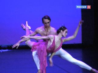 Новости культуры. Эфир от 24.05.2016 (10:00)