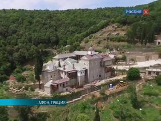 Новости культуры. Эфир от 26.05.2016 (10:00)