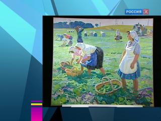 Новости культуры. Эфир от 22.06.2016 (19:30)