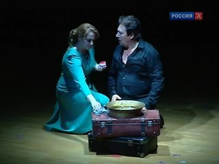 Новости культуры. Эфир от 23.06.2016 (10:00)