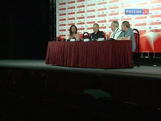 Новости культуры. Эфир от 27.06.2016 (23:30)