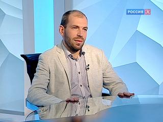 Главная роль. Андрей Коробейников. Эфир от 30.06.2016