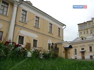 Новости культуры. Эфир от 22.07.2016 (23:30)