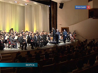 Новости культуры. Эфир от 29.07.2016 (15:00)