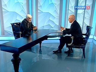 Главная роль. Дмитрий Брусникин. Эфир от 21.09.2016
