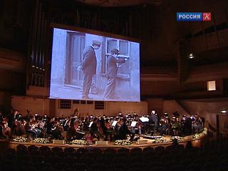 Новости культуры. Эфир от 26.09.2016 (15:00)