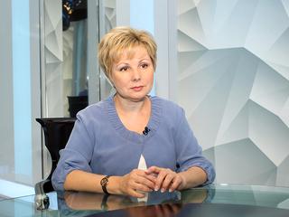 Главная роль. Елена Гагарина. Эфир от 29.09.2016